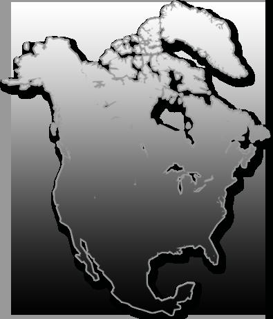 north american coverage
